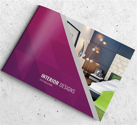 Free Templates For Brochure Design Psd by 30 Really Beautiful Brochure Designs Templates For