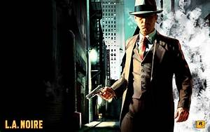 Gla Noir : detective la noire wallpapers and images wallpapers pictures photos ~ Gottalentnigeria.com Avis de Voitures