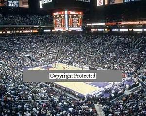 Arizona Suns America West Basketball Arena Photos Posters