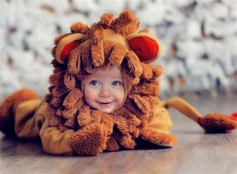 faschingskostueme fuer babys erlebnis fuer kind und mutter