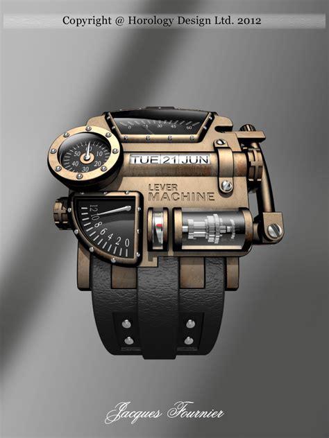 steampunk concept  design  jacques fournier
