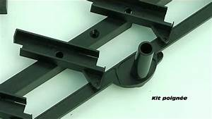 kit sam systeme de lames orientables With kit pour lame orientable