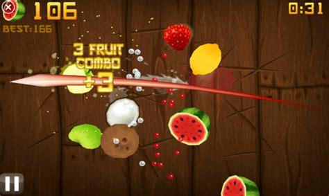 Fruit Ninja for Windows Phone - Download