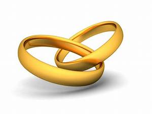Vector Wedding Rings - Cliparts.co