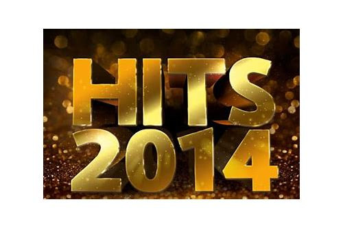 top 100 dance hits playlist 2014 baixar cd
