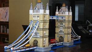 Lego Tower Bridge : building tower bridge one lego brick at a time londonist ~ Jslefanu.com Haus und Dekorationen