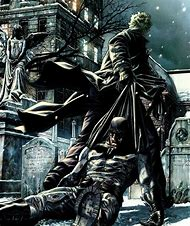 Batman & Joker Lee Bermejo