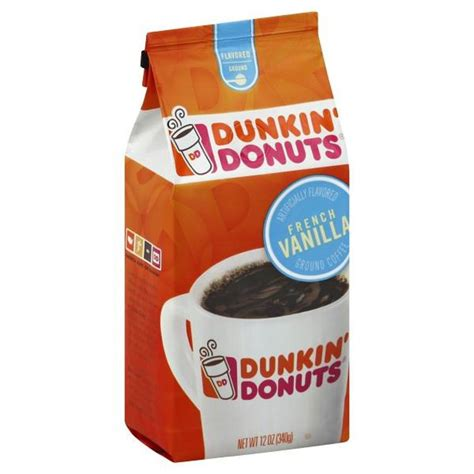 Cold brew coffee is all the rage, but if you want a decaffeinated version you'll have to make it yourself. Dunkin' Coffee (12 oz) from Publix - Instacart