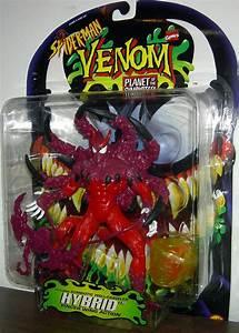 Hybrid Planet Symbiotes