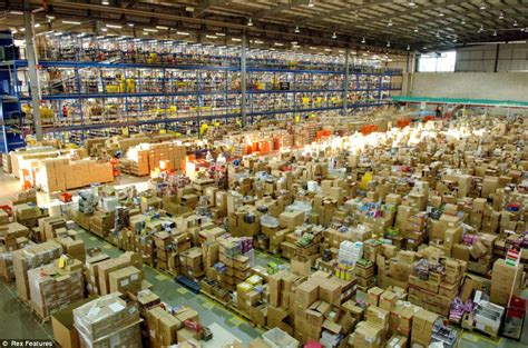 warehouse shopping online santa s not so helper today s the busiest shopping day of the year so are they