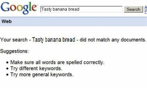 Knows More General Searches Clean Banana Bread Search Web Your Puffy