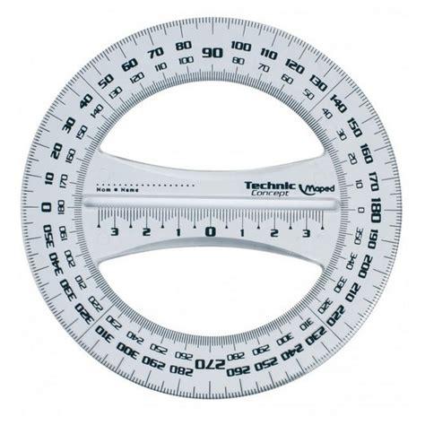 agrafeuse bureau maped rapporteur cristal 360 12 cm règle maped sur ldlc com