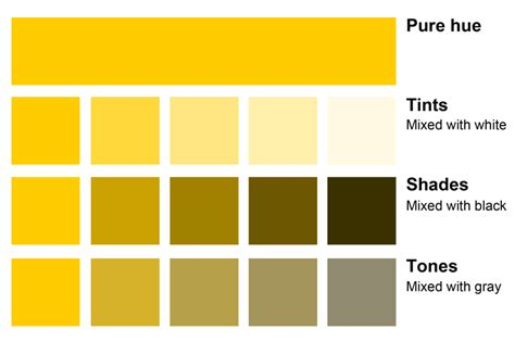 define tone color color theory basics you need to widewalls
