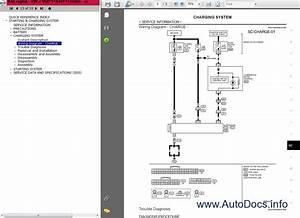 Nissan Navara D40 Series Service Manual Repair Manual Order  U0026 Download