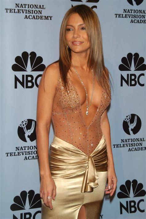 vanessa angel swimsuit vanessa marcil so hot sexy celebrity pics
