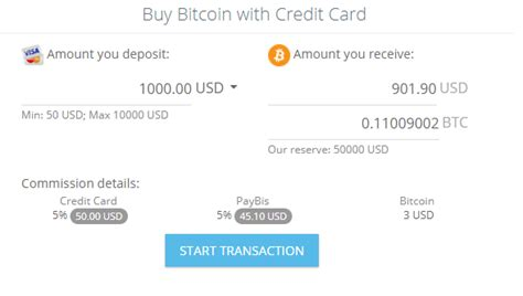 You may use the card to obtain cash back at a merchant's point of sale terminal (subject to the merchant's. Buy Bitcoin with Credit Card or Debit Card Instantly | PayBis