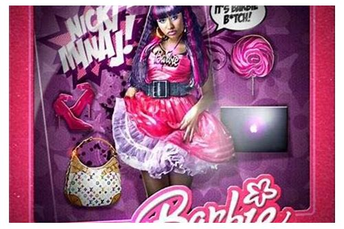 Nicki Minaj Barbie World Free Mp3 Download Quespenunpec