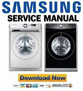 Samsung Wd8122cvb Wd8122cvc Wd8122cvd Wd8122cvw Service