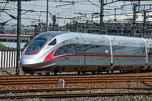 China Testing Super Maglev Trains That Could Hit 1,000km/H ...
