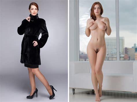Russian Model Lidia Savoderova Fashion Nude Porn Pic Eporner