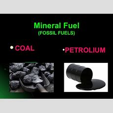Reduction Of Our Mineral Resources  Manage Innovation