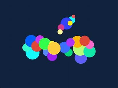 Apple Event Animation Dribbble Animated Graphic 3d