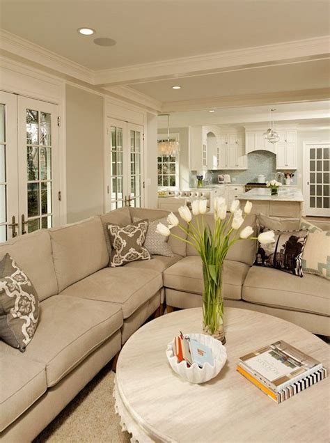 25 best ideas about beige living rooms on