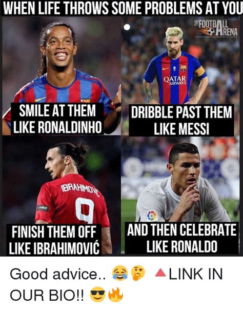 Funny Messi Memes - soccer memes ronaldo and messi www pixshark com images galleries with a bite