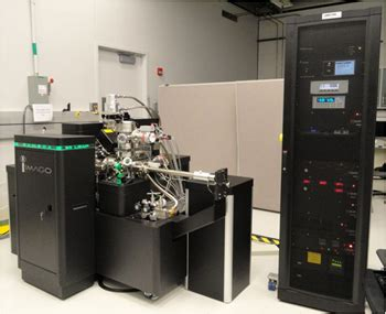 atom probe tomography nist