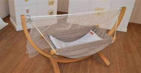 Baby Hammock Ebay by Newborn Baby Bliss Hammock Cradle Bed Bassinet Horizontal