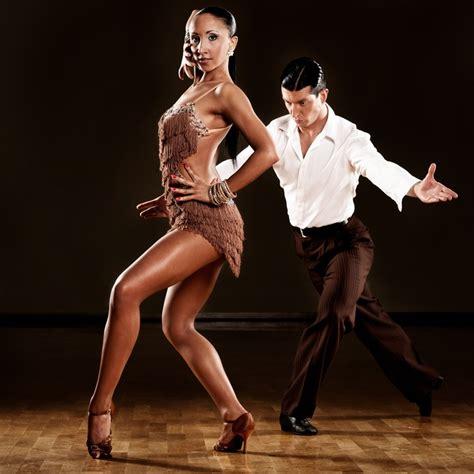 Samba Dance Lessons in Houston - River Oaks