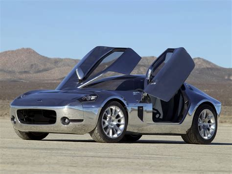 Ford Shelby Gr1 by Ford Shelby Gr 1 Ultimate Wheels