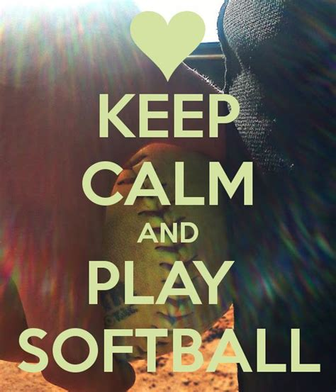 Softball Memes 17 Best Images About Softball Heaven On
