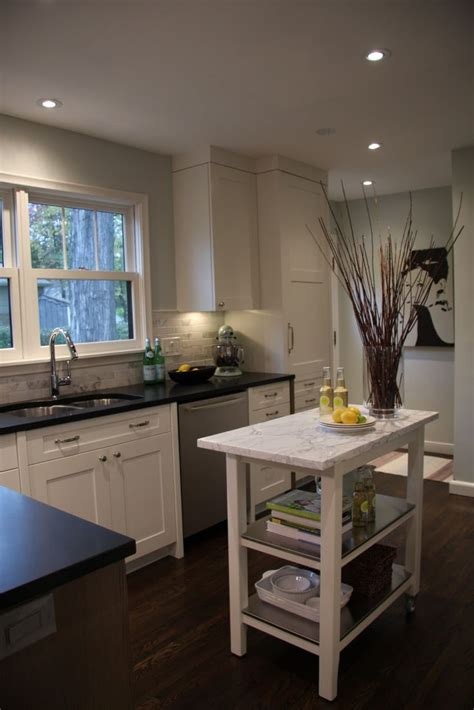black kitchen island with granite top kitchen island cart granite top woodworking projects plans
