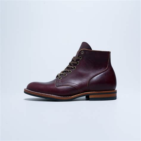 Viberg | Service Boot - Colour 8 Chromexcel | Up There