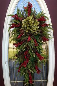 Decoration Noel Porte Entree Accueil Design Et Mobilier
