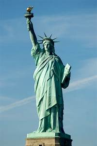 Free Download The Statue Of Liberty Dominique James