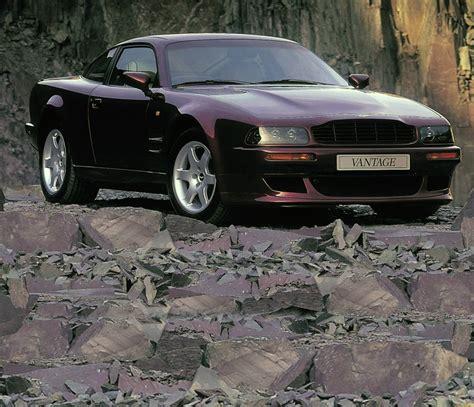 Fastest Aston Martin by The 15 Fastest Aston Martin Cars