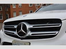 2016 MercedesBenz GLC 300 4MATIC Simply Refined 330