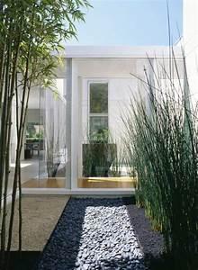 Bambou En Pot Pour Terrasse : bambou en pot brise vue naturel et d co sur la terrasse jardin garden architecture ~ Louise-bijoux.com Idées de Décoration