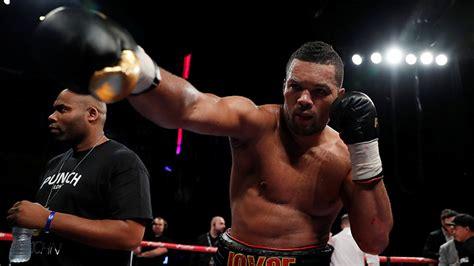 Tyson Fury Boxing