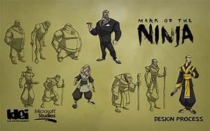 The Long Road From Ninja To Mark Of The Ninja Giant Bomb