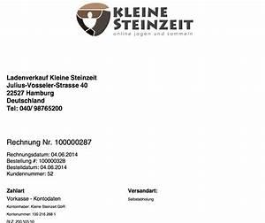 Was Ist Ein Lieferschein : advancedinvoicelayout beispiele f r magento pdf rechnungen vianetz magento extensions ~ Themetempest.com Abrechnung