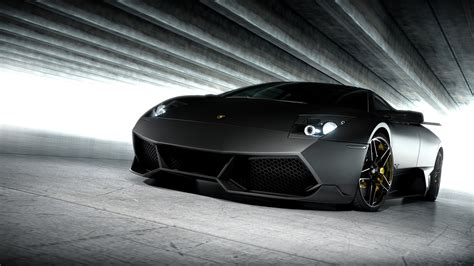 10 Amazing Hd Car Wallpapers