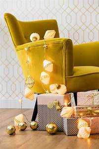 Guirlande Lumineuse Salon : guirlande lumineuse pour no l 10 mod les tendance c t maison ~ Melissatoandfro.com Idées de Décoration