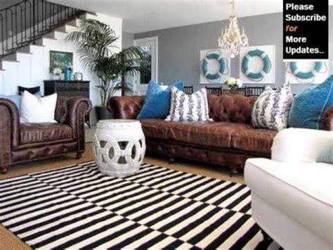 collection  nautical decor living room nautical themed