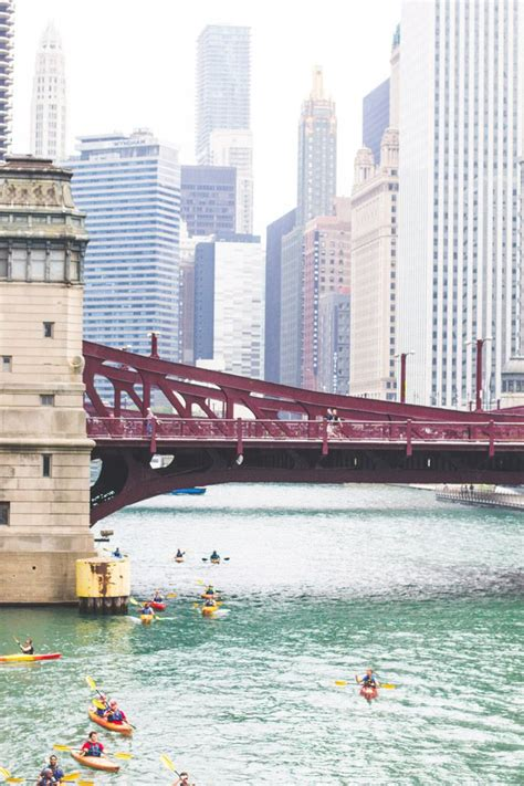 chicago city guide travel inspiration from