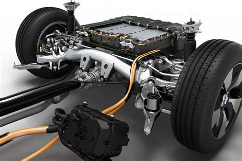 Electric Car Technology by Bmw Developing Solid State Battery Technology For Evs