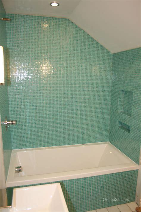 bisazza bathtub surround c233ramiques hugo sanchez inc
