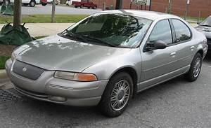 Chrysler Cirrus  U2013 Wikipedia  Wolna Encyklopedia